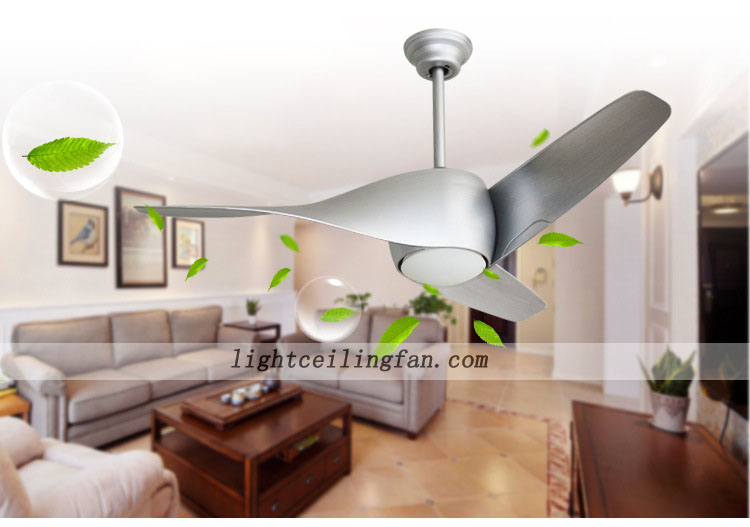 ceiling fans with DC Motor