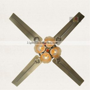 48inch antique bronze fans iron modern ceiling fans with lights 48inch antique bronze fans iron ceiling fans with lights metal blades mozeypictures Images