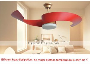 3-blades-dc-motor-ceiling-fan-with-remote-control