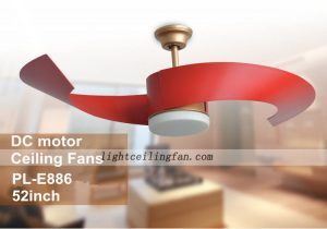 3-blades-dc-motor-led-ceiling-fans-with-remote-control