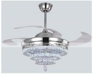 42inch-crystal-hidden-blades-ceiling-lights-fan