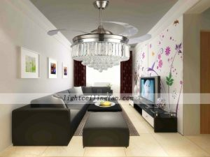 42inch-led-arcylic-blades-invisible-ceiling-fan-s