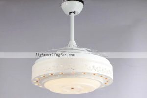 42inch-modern-transparent-blades-folding-ceiling-fan-lights