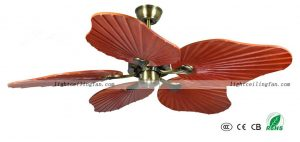 48inch-decorative-wood-leaf-ceiling-fan-light-living-room-ceiling-fans-lighting