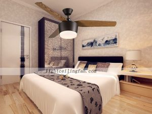 52inch-led-decorative-3-blades-wood-ceiling-fans-light