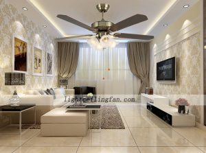 52inch-living-room-hotel-ceiling-fan-with-light