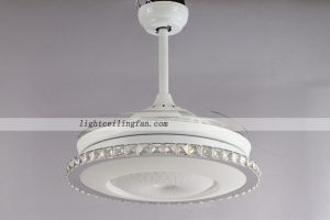 acrylic-led-ceiling-fan-light-with-foldable-invisible-blades