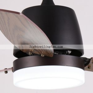 brown-52-inch-led-ceiling-fan-with-lights-lamp-bedroom-decorative
