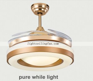 copper-fan-gold-color-invisible-blades-ceiling-fan-with-led-light
