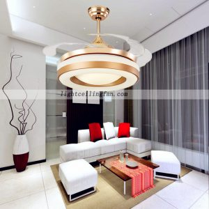 copper-fans-gold-color-invisible-blades-ceiling-fan-with-led-light