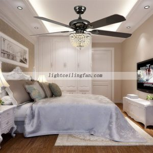 crystal-led-ceiling-fan-light