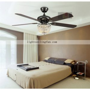 crystal-led-ceiling-fans-light-living-room
