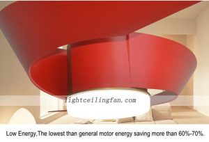 dc-motor-led-ceiling-fan-with-remote-control