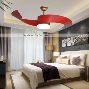 dc-motor-led-ceiling-fan-light-with-remote-control