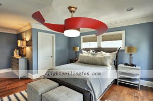 dc-motor-led-ceiling-fans-with-remote-control