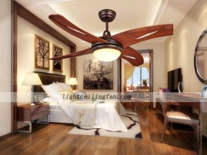 42inch-living-room-decorative-wooden-ceiling-fan-lights