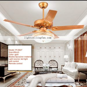 48inch-fan-lighting-decorative-bedroom-ceiling-fan-lights-fixtures