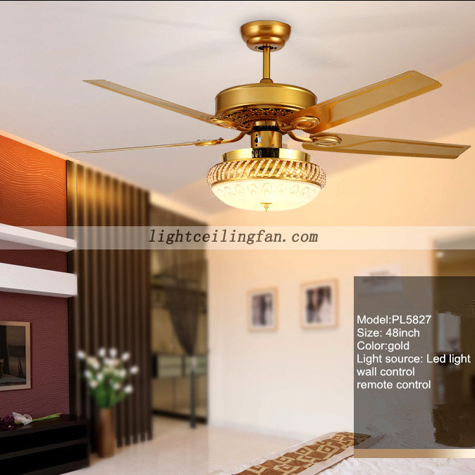 48inch fan lighting decorative bedroom ceiling fan light fixtures