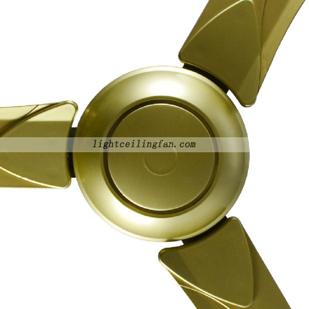 56 Inches Black Ceiling Fans Contemporary Ceiling Fan