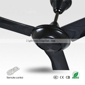 56-inches-black-ceiling-fans-contemporary-ceiling-fans-without-lights