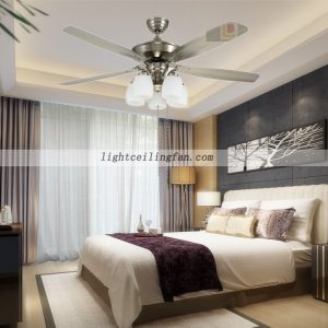 56inch-sand-nickel-indoor-ceiling-fans-with-light-five-reversible-blades-remote-control