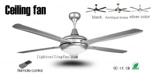 56inch-black-decorative-ceiling-fan-with-remote-control-and-lights