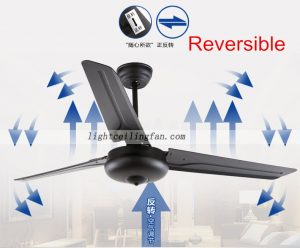 black-reversible-3-blade-modern-ceiling-fan