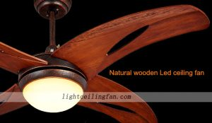 living-room-decorative-led-wooden-ceiling-fans-lights
