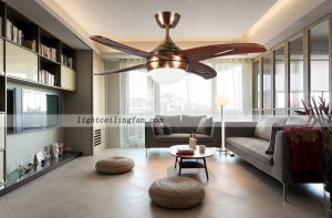 living-room-decorative-wooden-ceiling-fan-lights