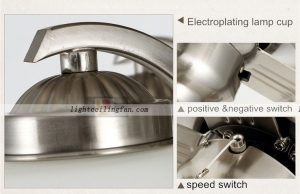 sand-nickel-ceiling-fans-with-light-five-reversible-blades-remote-control