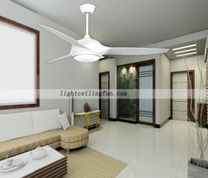white-abs-blades-led-ceiling-fans-modern-european-style-ceiling-fans-light