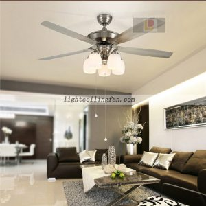 indoor-ceiling-fan-with-light-five-reversible-blade-remote-control