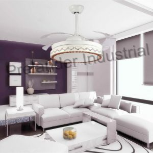 42-inch-invisible-decorative-ceiling-fans-with-lights