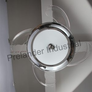 42inch-ceiling-fans-lighting-light-led-acrylic-blades-invisible-ceiling-fan