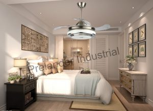 42inch-decorative-ceiling-fan-lighting-invisible-ceiling-fan