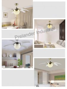 42inch-led-ceiling-fan-foldable-invisible-blades-ceiling-fans