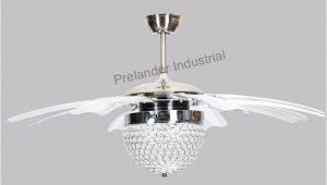 42inch-modern-ceiling-fan-foldable-invisible-blades-ceiling-fan