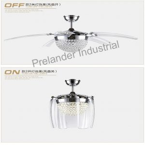 42inch-modern-led-ceiling-fan-foldable-invisible-blades-ceiling-fan