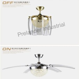 42inch-modern-led-ceiling-fans-foldable-invisible-blades-ceiling-fan