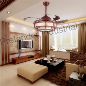 chinese-art-hidden-blade-ceiling-fan-retractable-blades-ceiling-fan-light