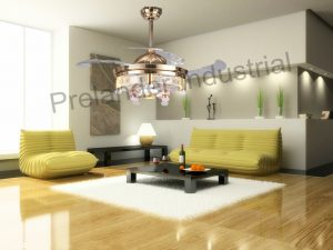 modern-ceiling-fan-with-lights-invisible-led-folding-ceiling-fan-dining-room