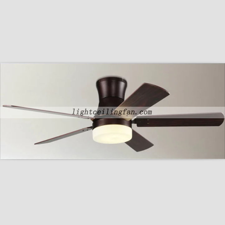 Flush Mounted Led Ceiling Fans Light Ceiling Fan Light